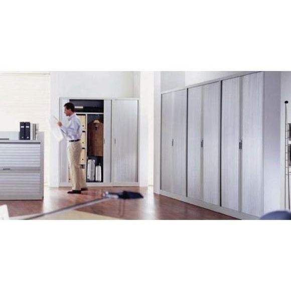 Armarios y estanterías metálicas: Productos y Servicios de Officedeco