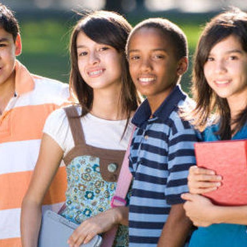 grupos terapéuticos adolescentes