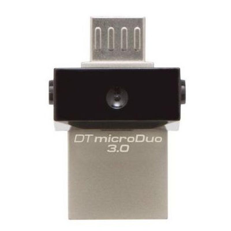 Kingston DataTraveler DTDUO3/16GB Micro USB 3.0: Productos y Servicios de Stylepc