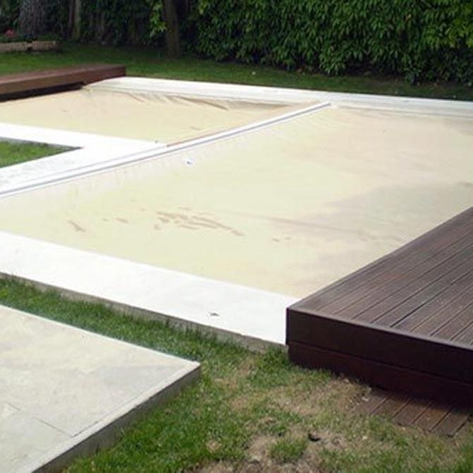 Medidas de seguridad para las piscinas