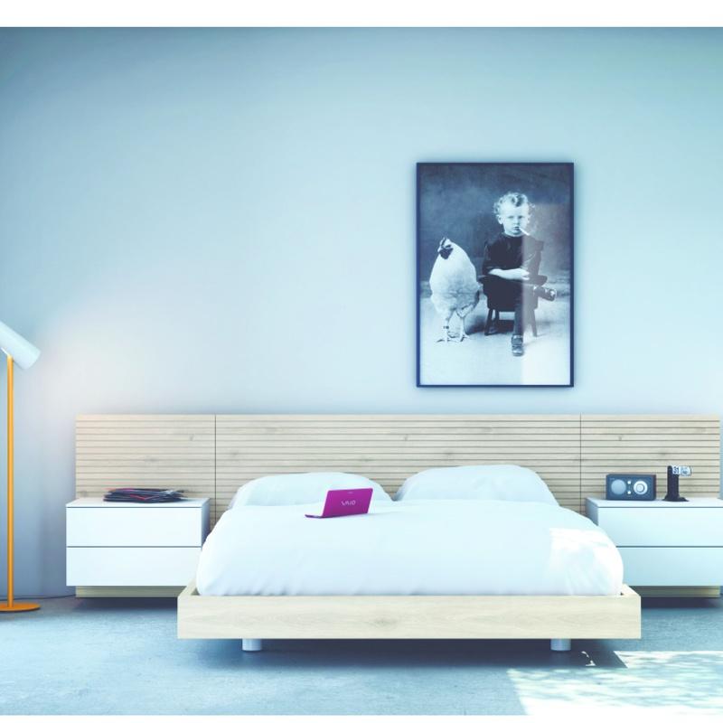 Dormitorios: Productos de Muebles y Decoración Garzón