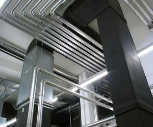 Tipos de tuberías de metal