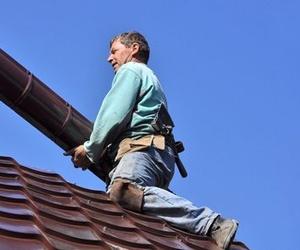 Construcciones de tejados y cubiertas