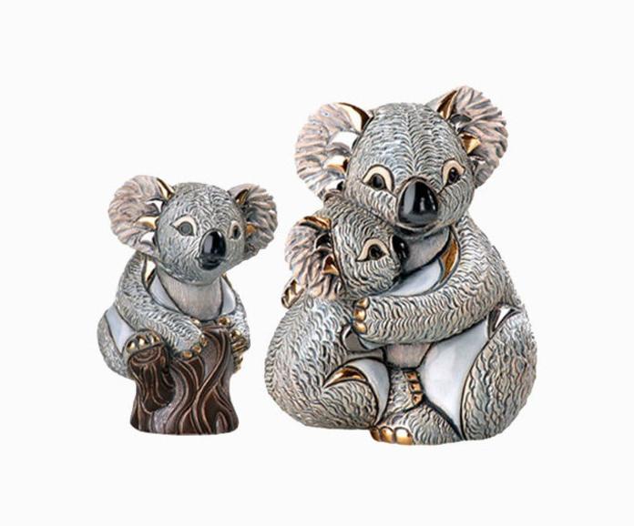DeRosa: Porcelana y mantelerías de Angel's Souvenirs