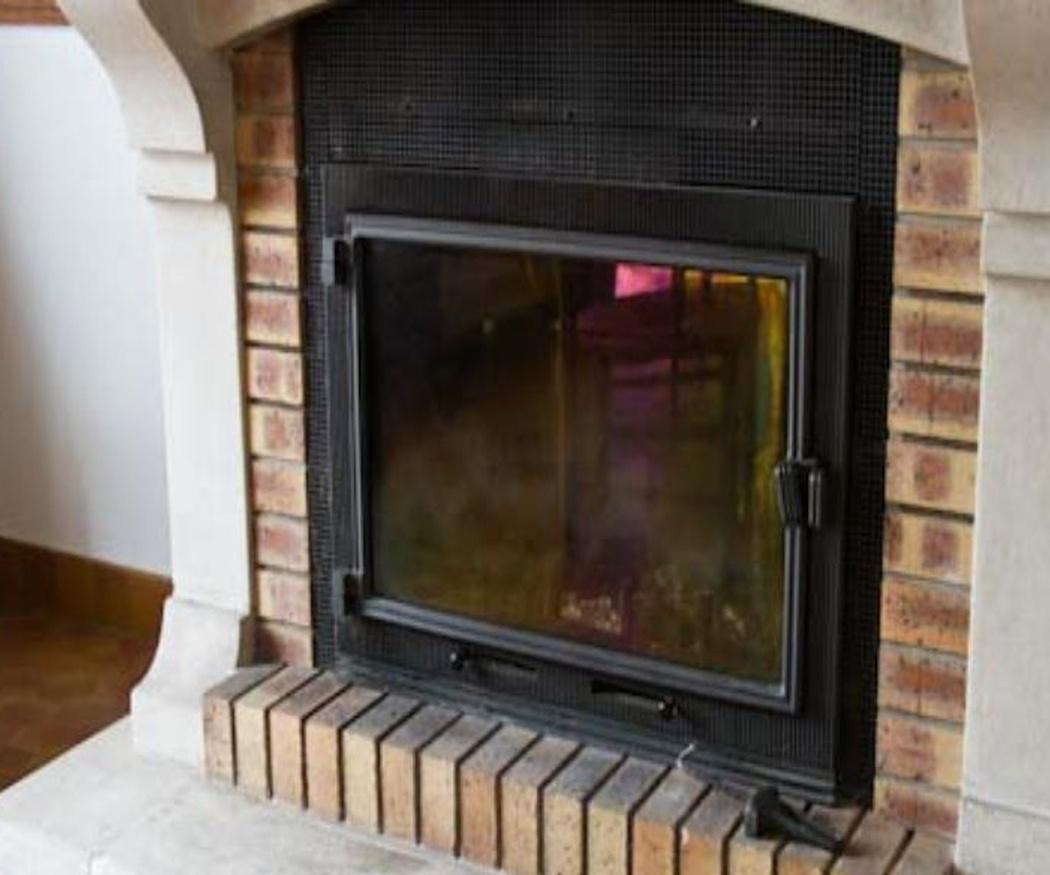 Mantenimiento básico de chimeneas