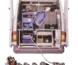 Todos los productos y servicios de Limpieza (empresas): Carrillo Germán