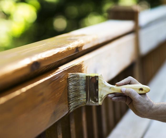 Carpintería: Servicios de Reformas con Calidad - Integro Construcciones
