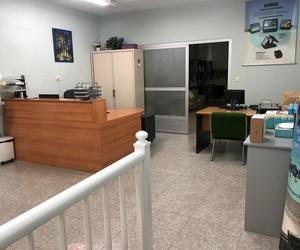 Tpvs en Alicante - Comercial Sacrida