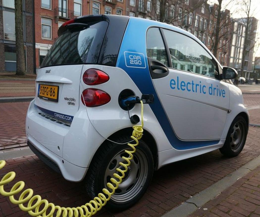 Lo que no sabes sobre el coche eléctrico