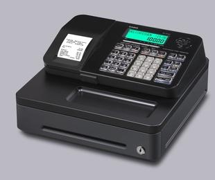 Registradora CASIO SE-S100
