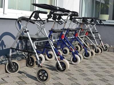 Discapacitados y tercera edad: Vida Independiente Bizitza
