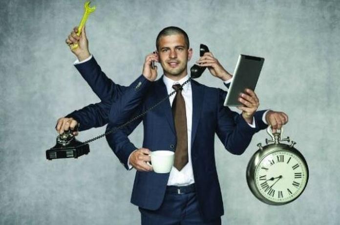 Adictos al trabajo: de eso no se habla