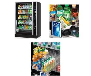 Máquinas de bebidas frías