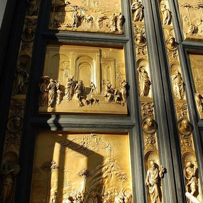 Cinco de las puertas más famosas del mundo