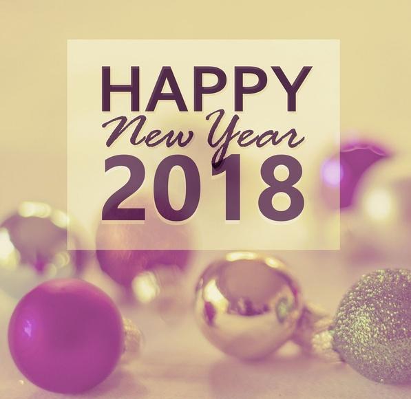FELIZ AÑO 2018... y empezamos ¡con cupones de descuento!