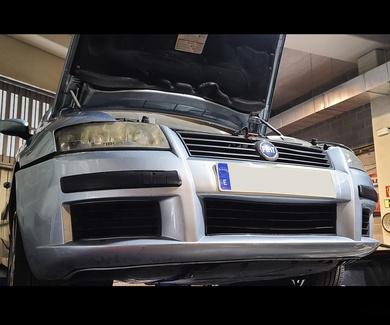 Fiat Stilo - Faro delantero