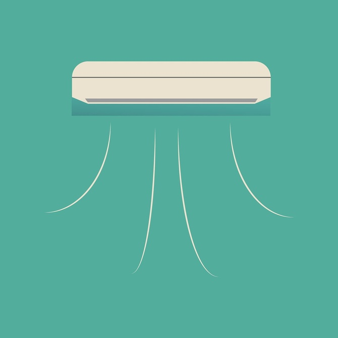 ¿Cómo ahorrar en aire acondicionado?