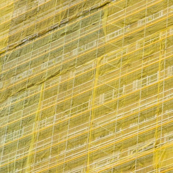 Problemas comunes en las fachadas