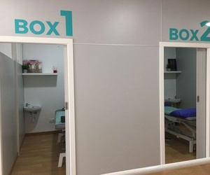 Geriatric Physiotherapy in Albox