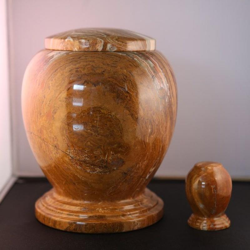 Urnas: Productos y servicios de Funeraria Cesaraugusta