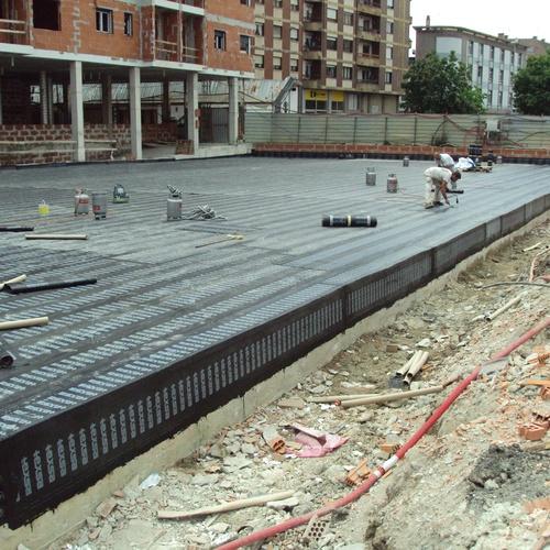Impermeabilización de cubiertas en Asturias