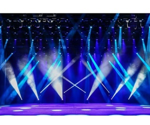 Todos los productos y servicios de Sonorización e iluminación: Twist So & Llum