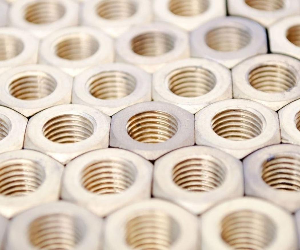 Calidad y ahorro en suministros industriales