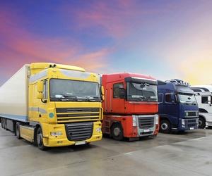Transporte de materiales de construcción en Madrid