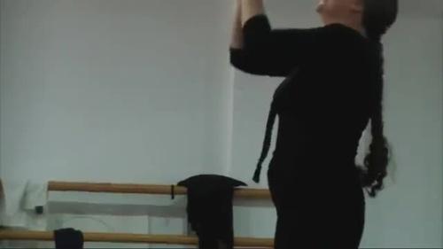 Escuelas de danza en Tenerife Flamenco con  Carmela Greco