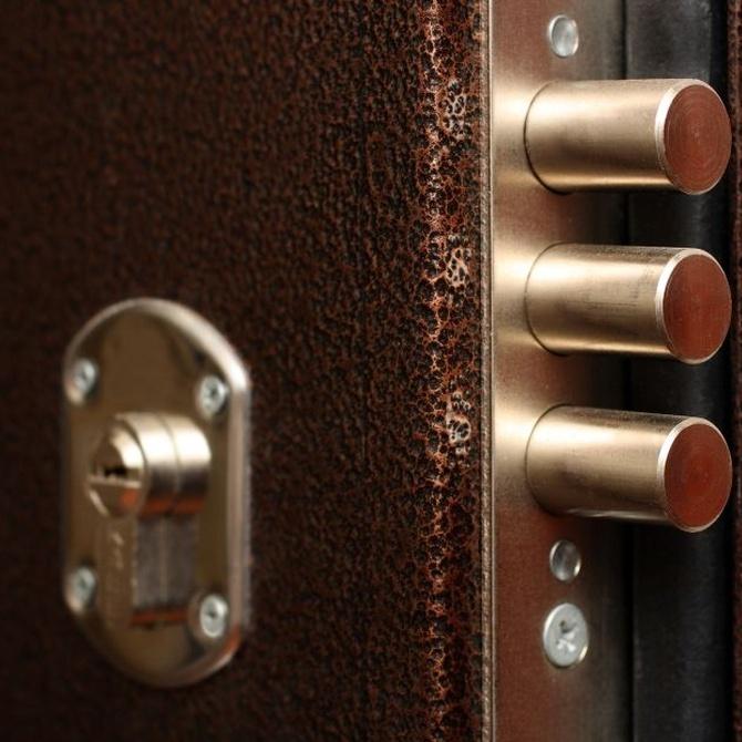 Diferencia entre puertas acorazadas y puertas blindadas