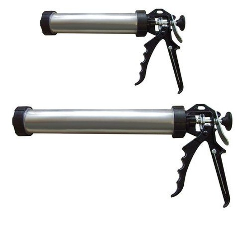 Pistolas de masilla, espuma y resina: Productos de Exclusivas Rivi