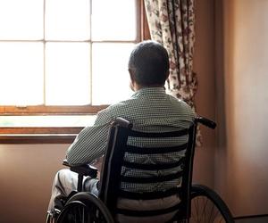 Residencia de ancianos en Toledo