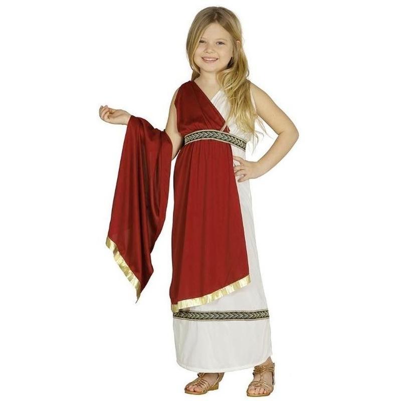 Disfraz romana banda granate infantil