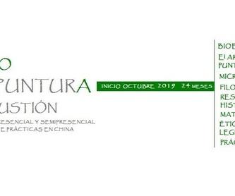 Curso de Masaje Tuina : Cursos y tratamientos de Centro Dao Málaga