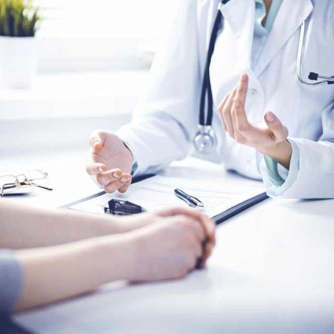 Síntomas y tratamiento de las verrugas genitales