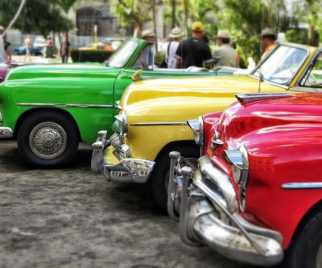 ¿Cómo restaurar un coche clásico?