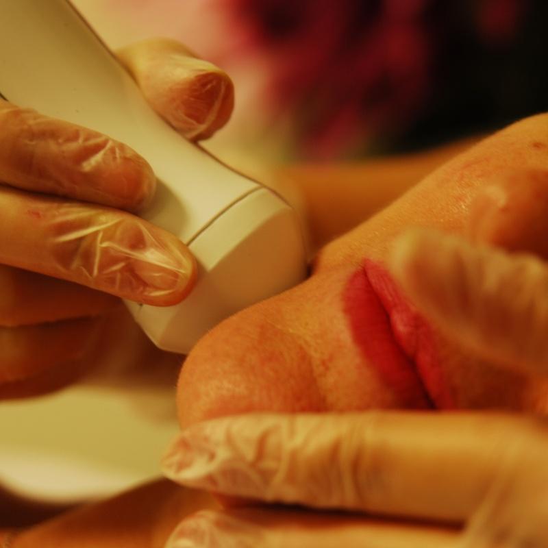 Aparatología: Tratamientos de Centro de Estética Maeve