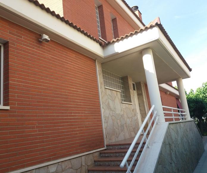 Reformas Integrales de viviendas: Servicios de Reformas M. Romero