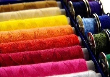 Mercería textil