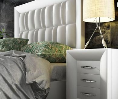 Promoción dormitorio PVP 1.850 € Ref. D12