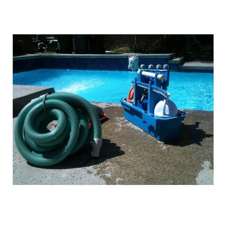 Tratamientos del agua: Mantenimiento y limpieza   de Lisclean
