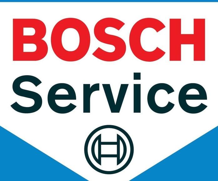 Q1. Máxima nota de calidad otorgada por Bosch a nuestro taller.