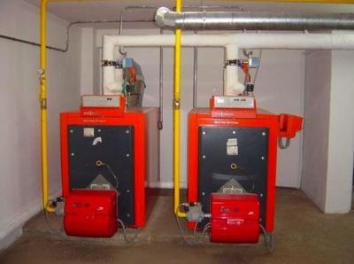 Todos los productos y servicios de Calefacción: Jasfa Calefacción