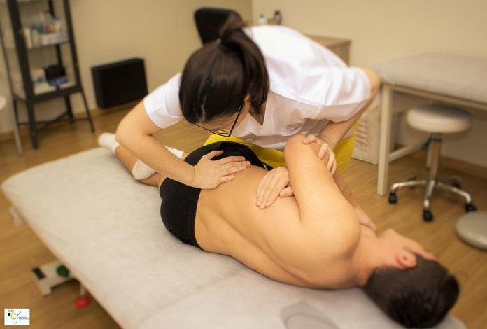 Manipulación de pelvis