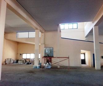 Garaje en venta Berruguete: Inmuebles de Copun Inmobiliaria