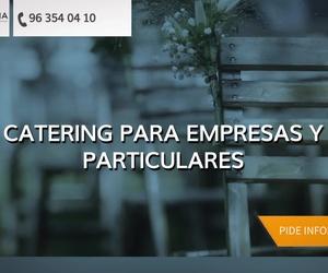 Catering para bodas en Valencia | Petxina Food