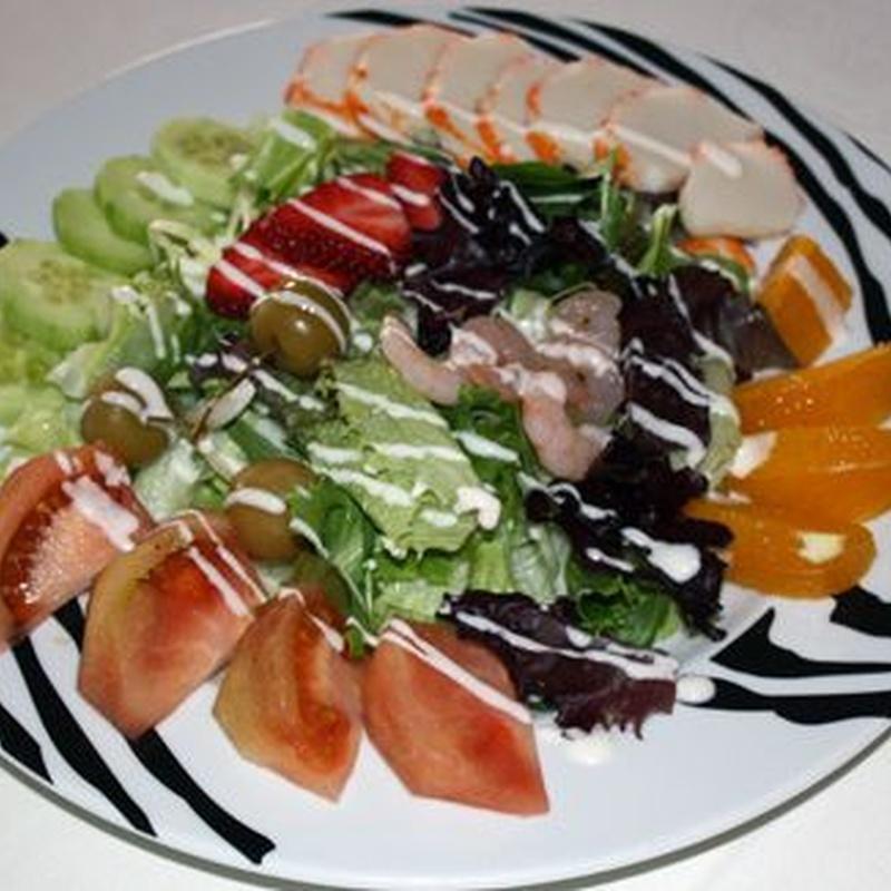Catering: Bodas, eventos y celebraciones de Restaurante Molí-Canyar