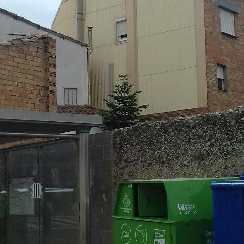 Tabiques pluviales ondulados: Servicios de Bon Tabic