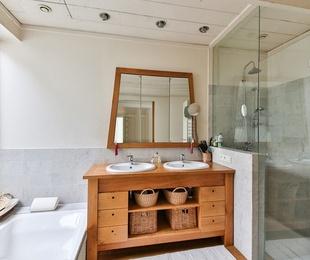 Elegir la mampara de baño adecuada