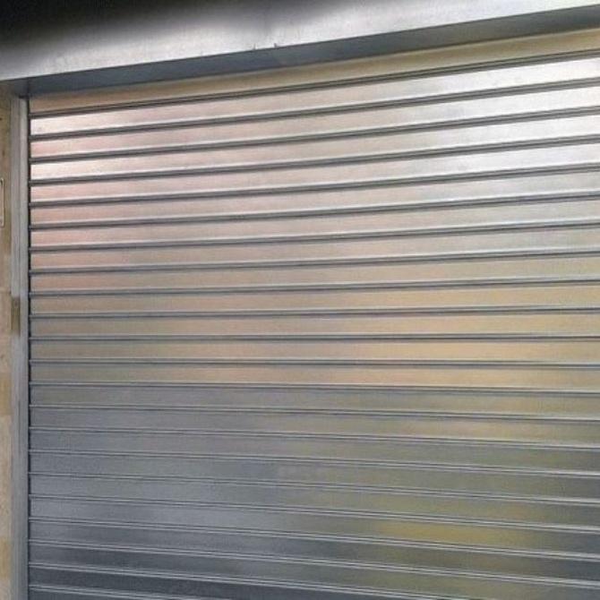 El mantenimiento de las puertas automáticas